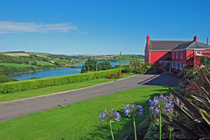bridgeviewfarm b and b kilbrittain kinsale